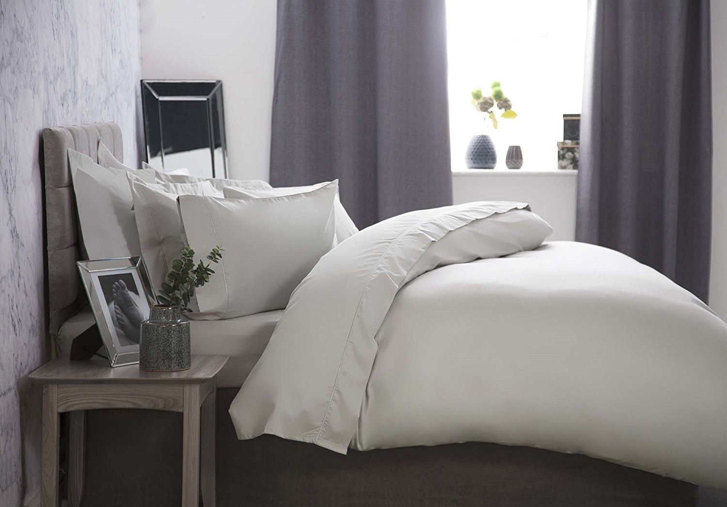 1000 Thread Count Egyptian Cotton Bed Linen (3)