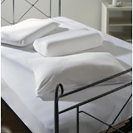 100% Combed Cotton Jersey Bed Linen for Memory Foam (1)