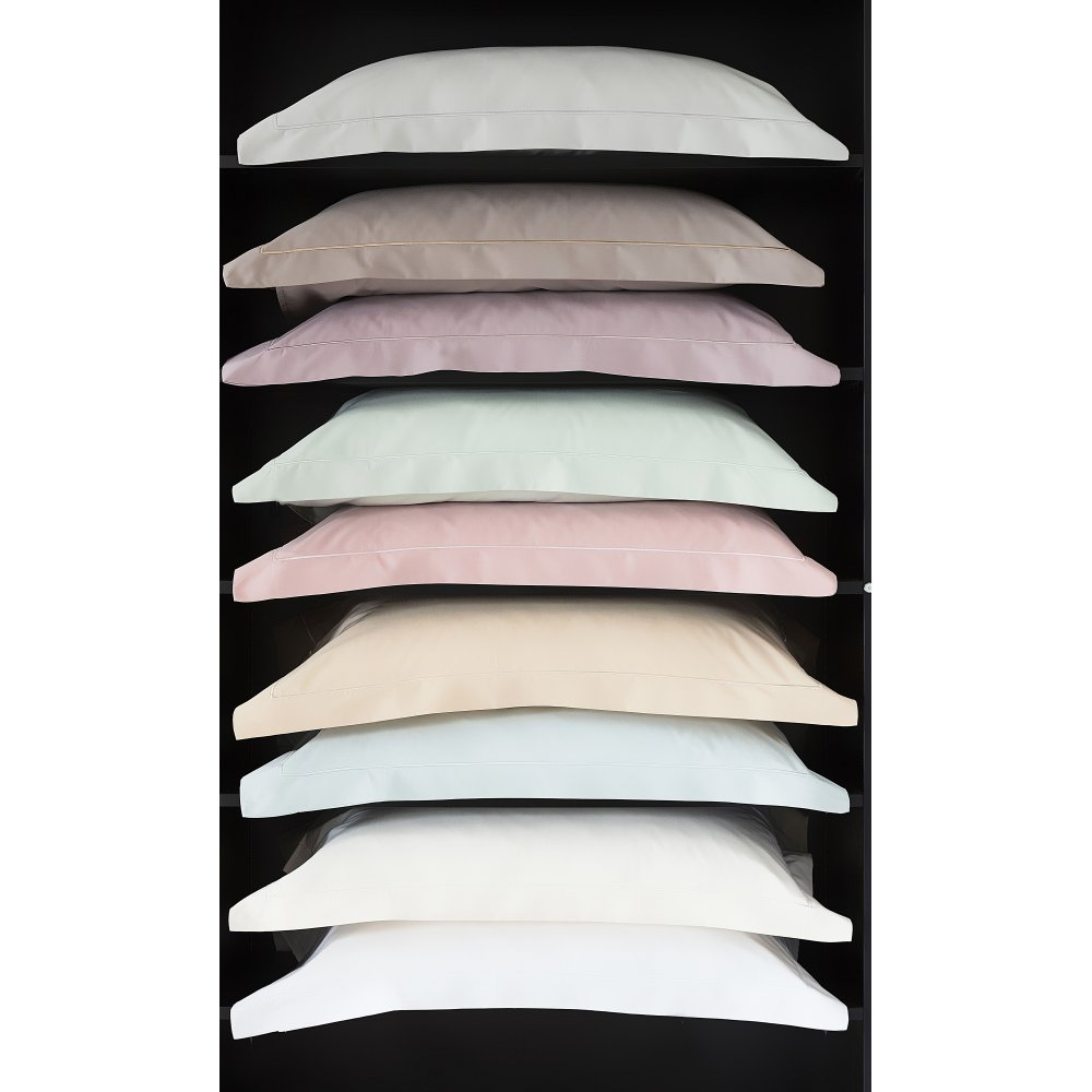 400 Thread Count Egyptian Cotton Pillow Case