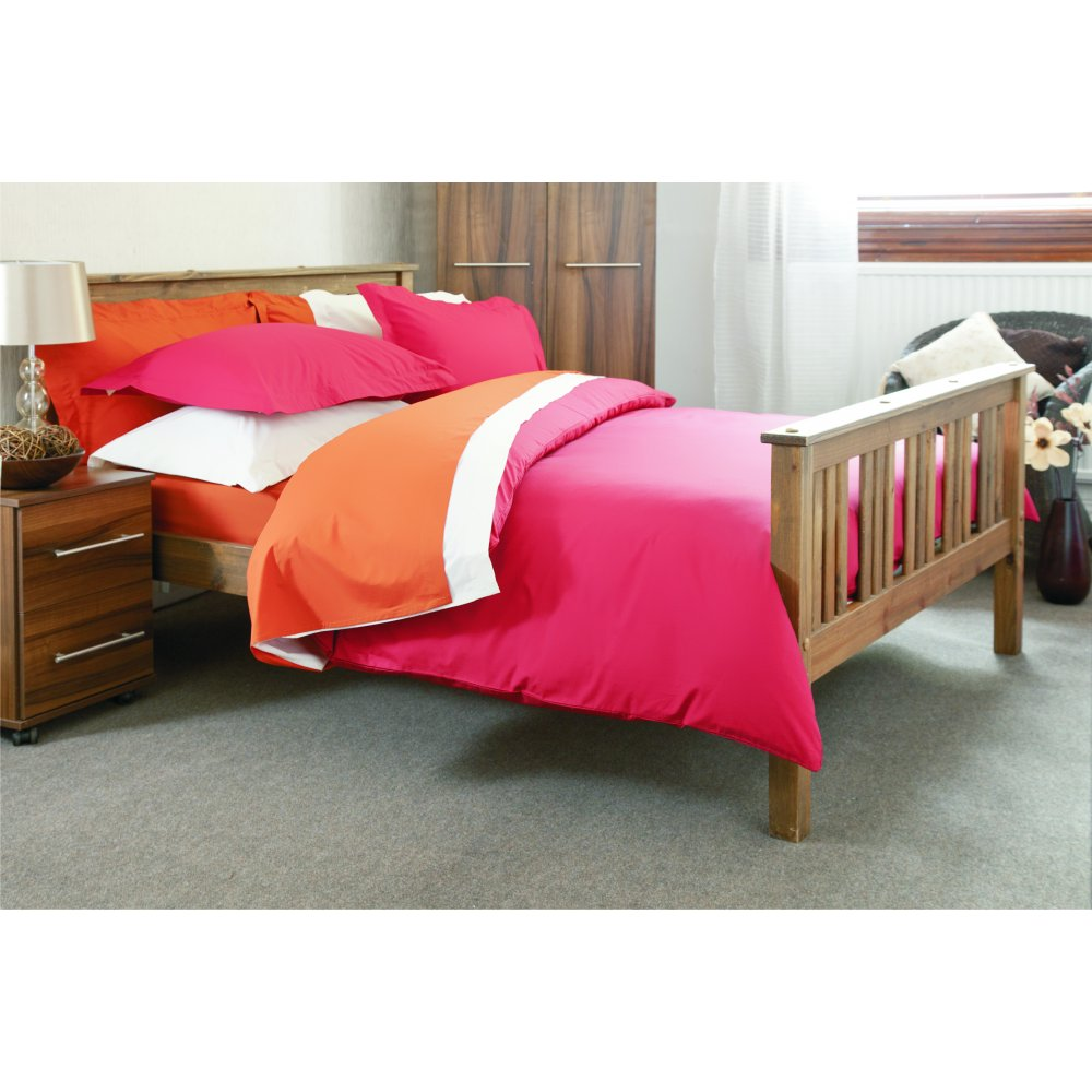 Polycotton Easy Care Bed Linen