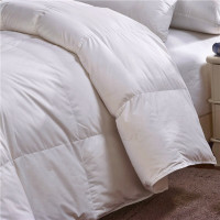 10.5 Tog Goose Feather and Down Duvet