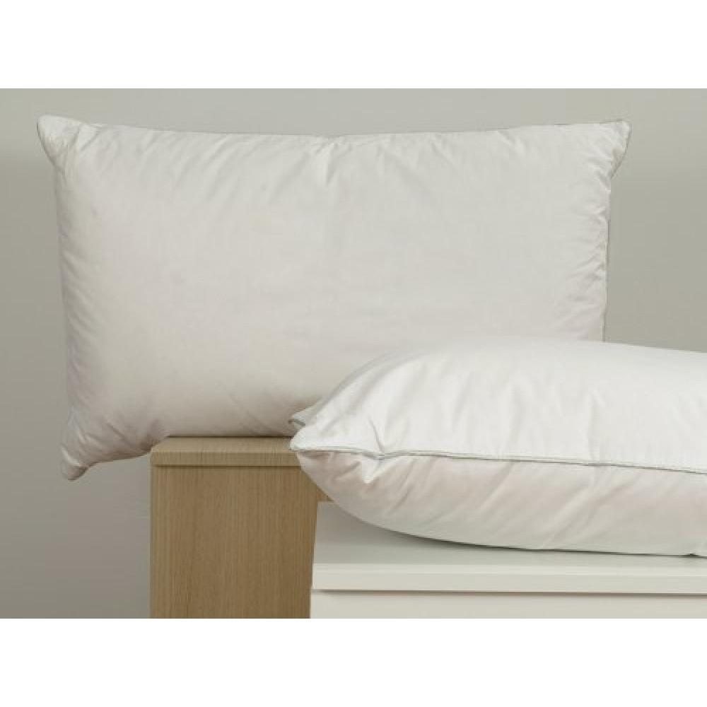 Duck Down Surround Pillow