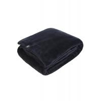 1.7 Tog Heat Holder Blanket in Black