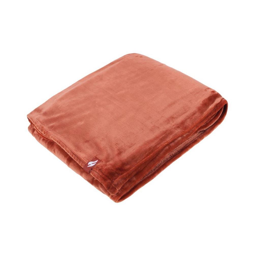 1.7 Tog Heat Holder Blanket in Copper