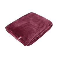1.7 Tog Heat Holder Blanket in Cherry