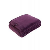 1.7 Tog Heat Holder Blanket in Mulled Wine