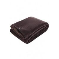 1.7 Tog Heat Holder Blanket in Hot Chocolate