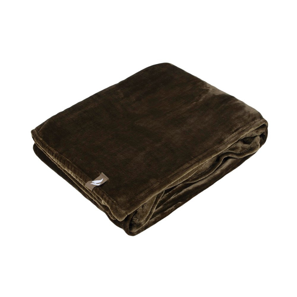 1.7 Tog Heat Holder Blanket in Olive Green