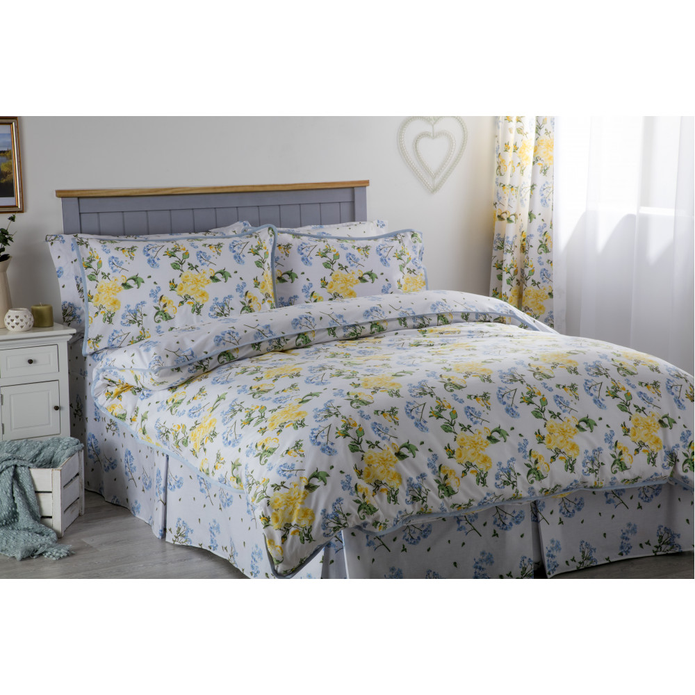 Country Diary Style Bedroom Collection