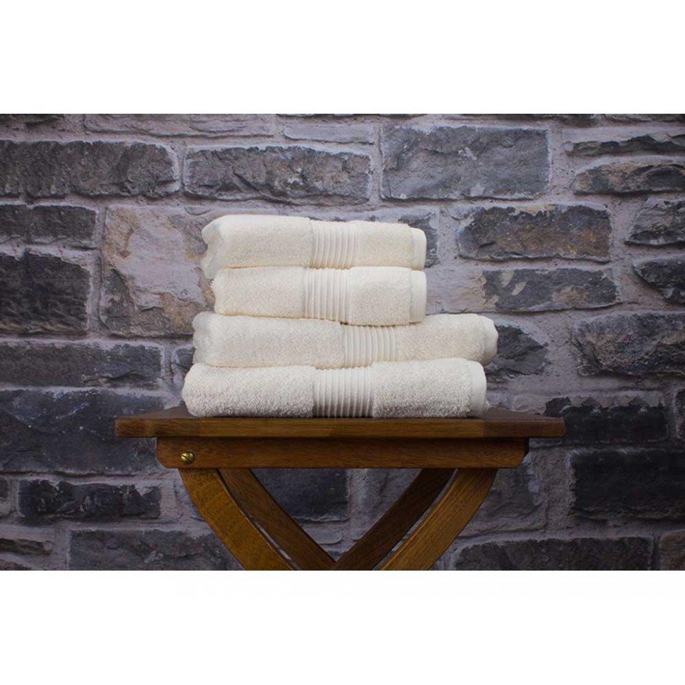 650gsm Combed Pima Cotton Towel