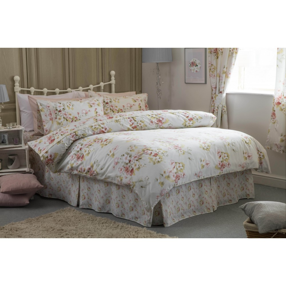Country Dream Bed Linen Collection