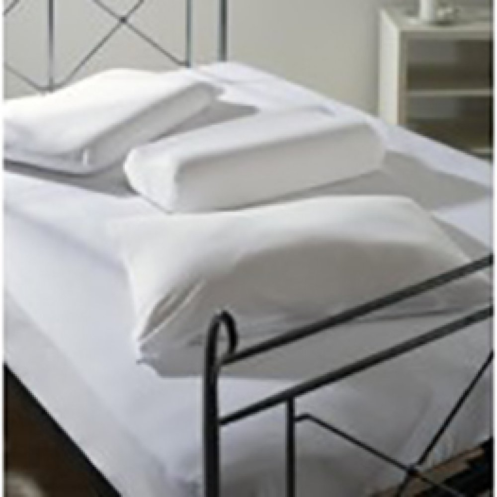 100% Combed Cotton Jersey Bed Linen for Memory Foam