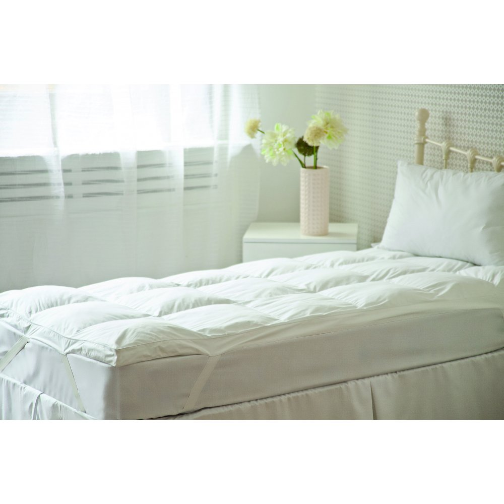 Mattress Toppers and Protectors