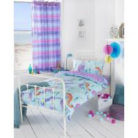 Childrens Mermaid Designed Bed Linen