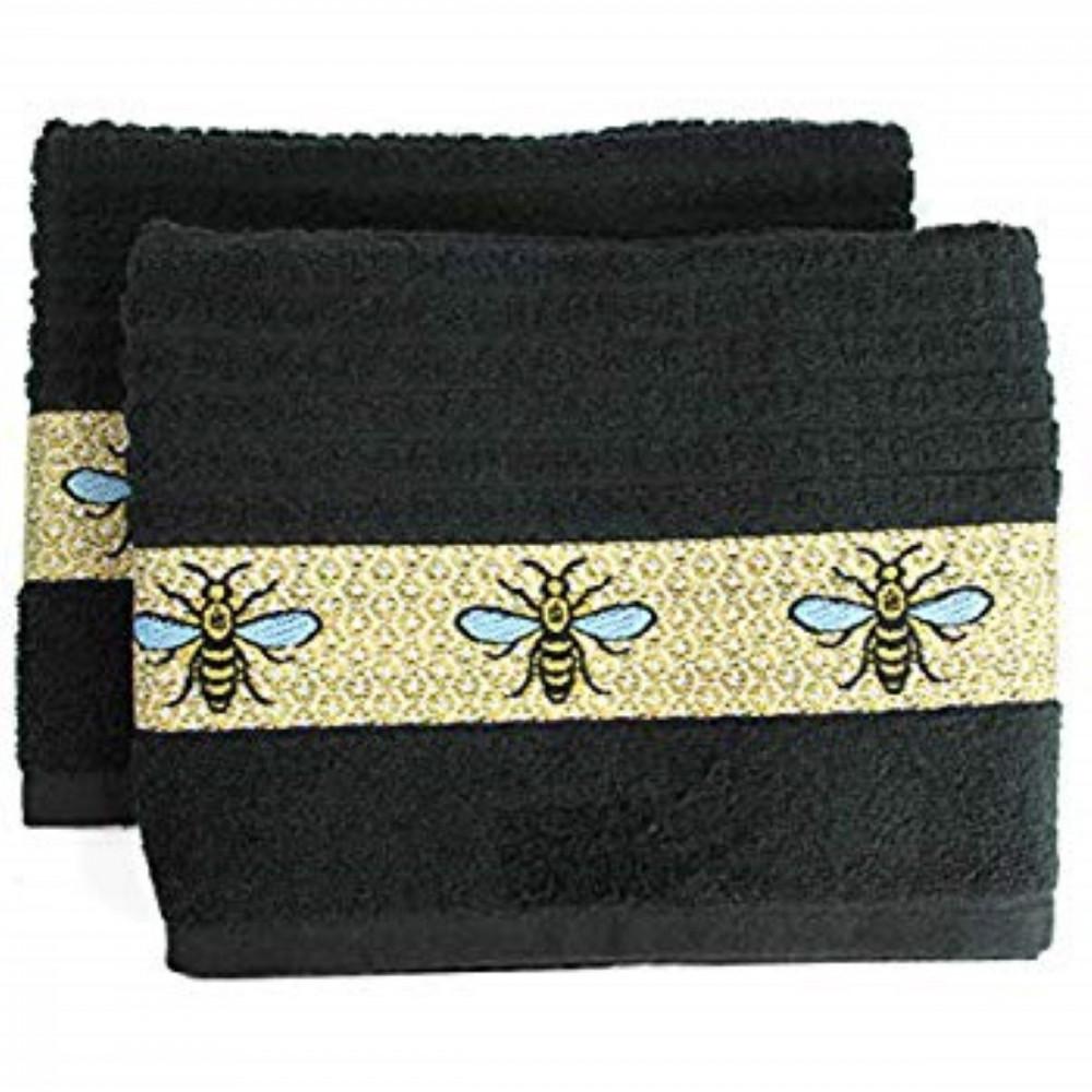 Worker Bee Tea Kitchen Towel