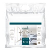 Wash & Dry Me Pillow Range