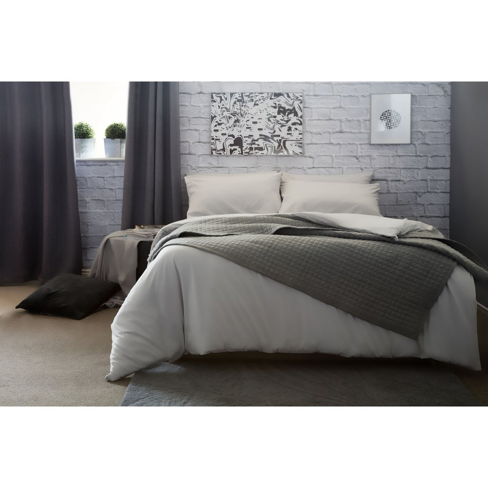 100% Jersey Combed Cotton Duvet Cover