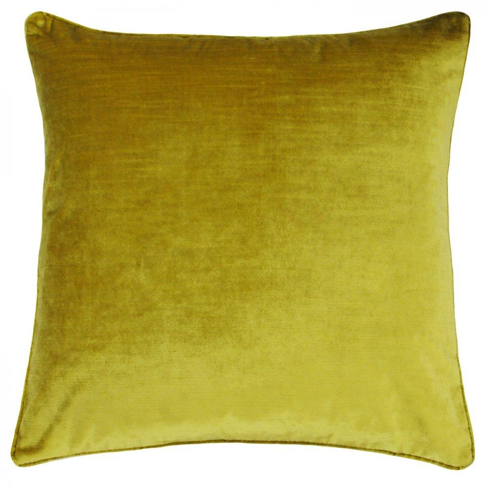 Large Luxury Velvet Cushion