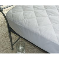 Deep Fitted Cotton Covered Mattress & Pillow Protectors
