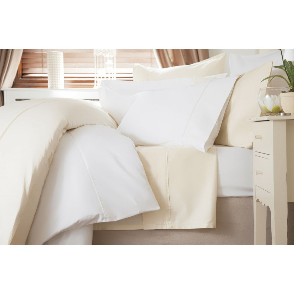 600 Thread Count Cotton Duvet Cover